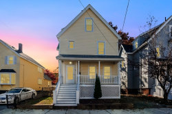 Photo of 36 Cedar St, Everett, MA 02149 (MLS # 72756279)