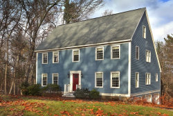 Photo of 24 Long Hill Rd, Georgetown, MA 01833 (MLS # 72759298)