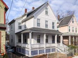 Photo of 10 James St, Somerville, MA 02145 (MLS # 72759940)