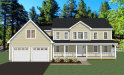 Photo of 14 Blue Heron Dr, Unit lot 3, Rehoboth, MA 02769 (MLS # 72768986)