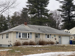 Photo of 981 Lancaster St, Leominster, MA 01453 (MLS # 72773715)