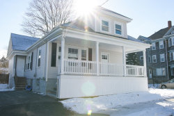 Photo of 108 Robeson St, New Bedford, MA 02740 (MLS # 72775782)