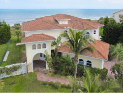 Photo of 1687 Highway A1a, Satellite Beach, FL 32937 (MLS # 636596)