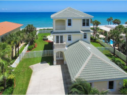 Photo of 735 Beach Street, Satellite Beach, FL 32937 (MLS # 647721)