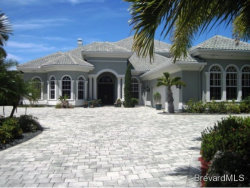 Photo of 335 Lansing Island Drive, Satellite Beach, FL 32937 (MLS # 665309)