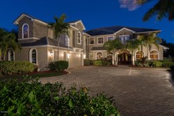 Photo of 216 Lansing Island Drive, Satellite Beach, FL 32937 (MLS # 690473)