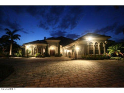 Photo of 335 Lansing Island Drive, Satellite Beach, FL 32937 (MLS # 746206)