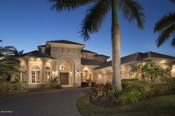 Photo of 325 Lansing Island Drive, Satellite Beach, FL 32937 (MLS # 748370)
