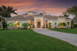 Photo of 210 Lansing Island Drive, Indian Harbour Beach, FL 32937 (MLS # 750085)