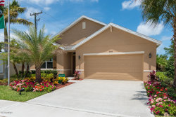 Photo of 4653 Amaca Bay Lane, Palm Shores, FL 32940 (MLS # 755798)