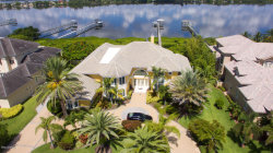 Photo of 281 Lansing Island Drive, Satellite Beach, FL 32937 (MLS # 759365)