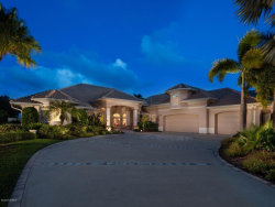 Photo of 286 Lansing Island Drive, Satellite Beach, FL 32937 (MLS # 764718)