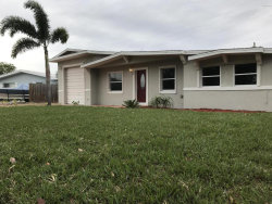 Photo of 202 Wimico Drive, Indian Harbour Beach, FL 32937 (MLS # 769740)