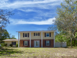 Photo of 14 Fairglen Drive, Titusville, FL 32796 (MLS # 772739)