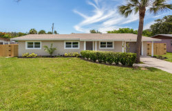 Photo of 837 Nassau Road, Cocoa Beach, FL 32931 (MLS # 777929)