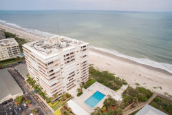 Photo of 877 N Highway A1a, Unit 907, Indialantic, FL 32903 (MLS # 781151)