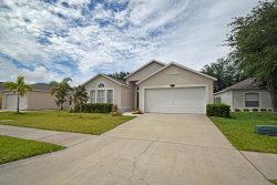 Photo of 4276 Four Lakes Drive, Melbourne, FL 32940 (MLS # 781551)