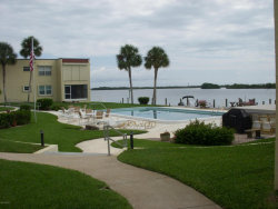 Photo of 1725 Minutemen Causeway, Unit 104, Cocoa Beach, FL 32931 (MLS # 785856)