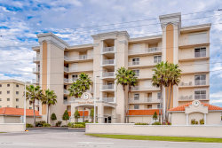 Photo of 225 N Atlantic Avenue, Unit 403, Cocoa Beach, FL 32931 (MLS # 785889)