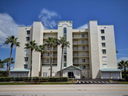 Photo of 1405 Highway A1a, Unit 703, Satellite Beach, FL 32937 (MLS # 786008)