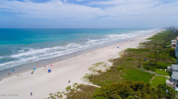 Photo of 4000 Ocean Beach Boulevard, Unit 1d, Cocoa Beach, FL 32931 (MLS # 786019)