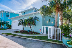 Photo of 5 Cottage Court, Cocoa Beach, FL 32931 (MLS # 786046)