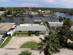 Photo of 454 S Neptune Drive, Satellite Beach, FL 32937 (MLS # 786071)