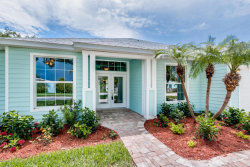 Photo of 243 Cedar Avenue, Cocoa Beach, FL 32931 (MLS # 786440)