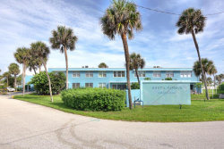 Photo of 55 Sea Park Boulevard, Unit 115, Satellite Beach, FL 32937 (MLS # 786796)