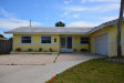 Photo of 1256 Seminole Drive, Indian Harbour Beach, FL 32937 (MLS # 786848)