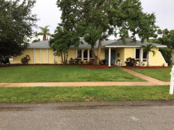 Photo of 450 E Amherst Circle, Satellite Beach, FL 32937 (MLS # 786932)