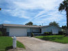 Photo of 350 Coconut Drive, Indialantic, FL 32903 (MLS # 787238)