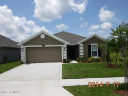Photo of 2072 Raleigh Drive, Titusville, FL 32780 (MLS # 787249)