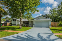 Photo of 3528 Reign Street, Melbourne, FL 32934 (MLS # 787292)