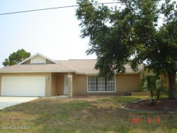 Photo of 1481 Wake Forest Road, Palm Bay, FL 32907 (MLS # 787348)