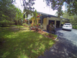 Photo of 1685 N Carpenter Road, Titusville, FL 32796 (MLS # 787452)