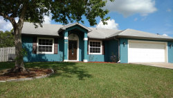 Photo of 1650 Falk, Palm Bay, FL 32909 (MLS # 787643)