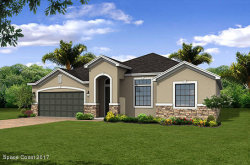 Photo of 7467 Bluemink Lane, Viera, FL 32940 (MLS # 788196)
