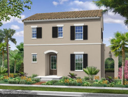 Photo of 7113 Vista Hermosa Drive, Viera, FL 32940 (MLS # 789571)