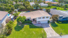 Photo of 509 Andros Lane, Indian Harbour Beach, FL 32937 (MLS # 789706)