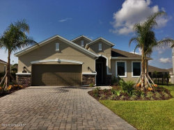 Photo of 3171 Casterton Drive, Viera, FL 32940 (MLS # 789964)