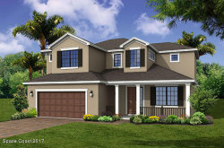 Photo of 3102 Casterton Drive, Viera, FL 32940 (MLS # 789977)