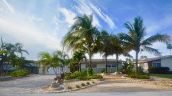 Photo of 202 Marion Street, Indian Harbour Beach, FL 32937 (MLS # 790469)