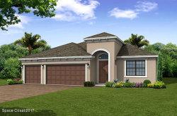 Photo of 3385 Archdale Street, Viera, FL 32940 (MLS # 790573)