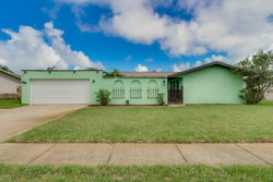 Photo of 320 Lynn Avenue, Satellite Beach, FL 32937 (MLS # 790724)