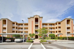 Photo of 6838 Toland Drive, Unit 302, Viera, FL 32940 (MLS # 790726)