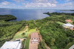Photo of 8356 S Highway A1a, Melbourne Beach, FL 32951 (MLS # 790797)