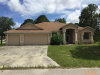 Photo of 348 Delmonico Street, Palm Bay, FL 32907 (MLS # 791271)