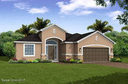 Photo of 3445 Archdale Street, Melbourne, FL 32940 (MLS # 791354)