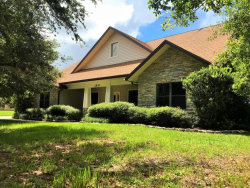 Photo of 2835 Night Heron Drive, Mims, FL 32754 (MLS # 791525)